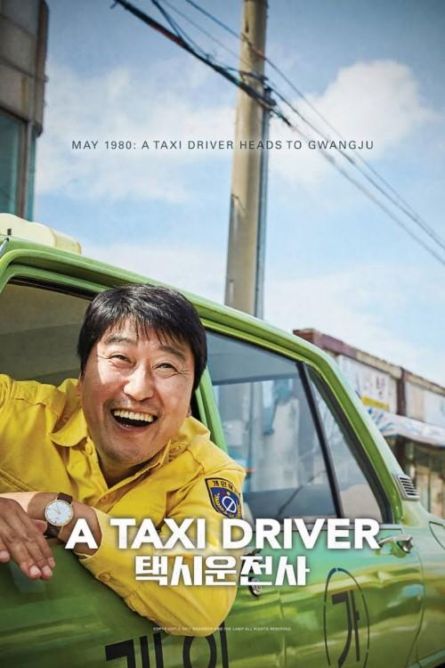 دانلود فیلم A Taxi Driver 2017